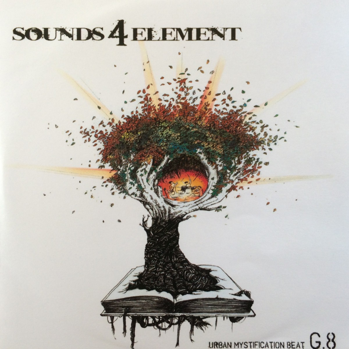 S4E G8