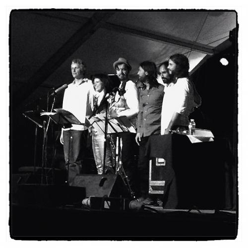 @ Gaume Jazz Festival (Be)